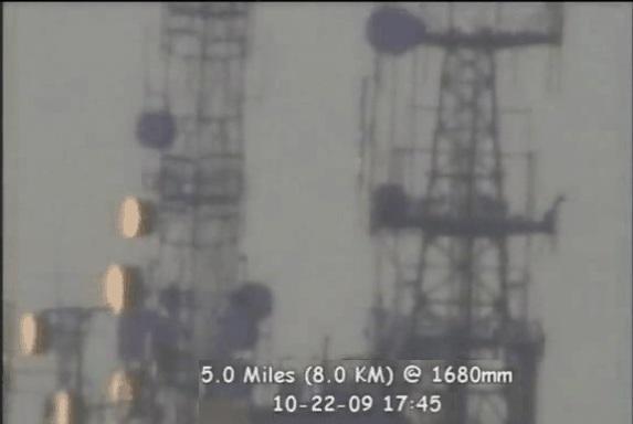 Long Range Ir Camera